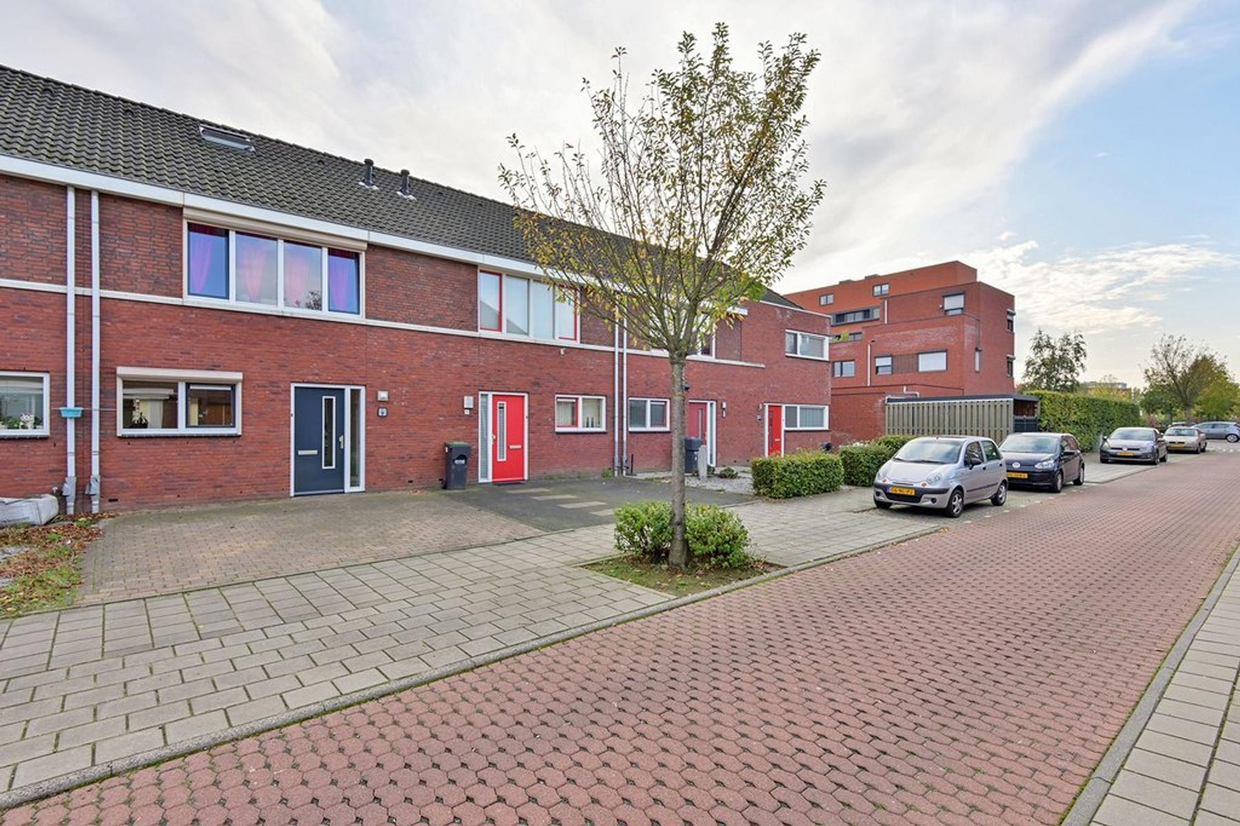 Tessmanstraat 7 in Sittard 6135 JP