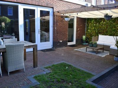 Schonckstraat 16 in Nijmegen 6531 CK