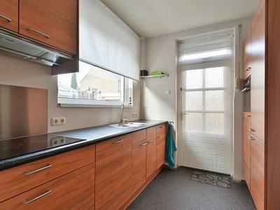 Beethovenstraat 56 in Sittard 6137 PZ