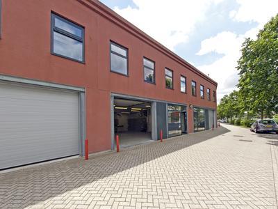 Proostwetering 24 N in Utrecht 3543 AE