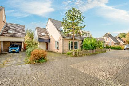 Zilvermeeuwstraat 18 in Alkmaar 1826 GT