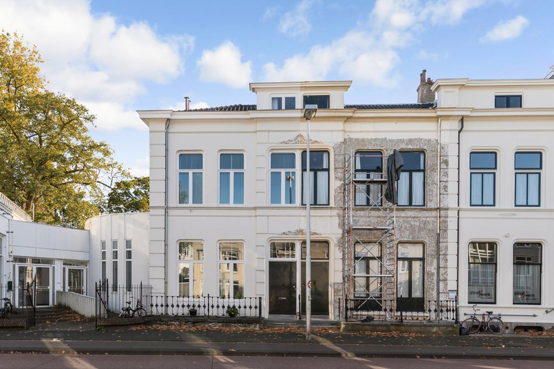 Kruisstraat 311 in Utrecht 3581 GK