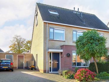 Clakenweg 25 in Elburg 8081 LT