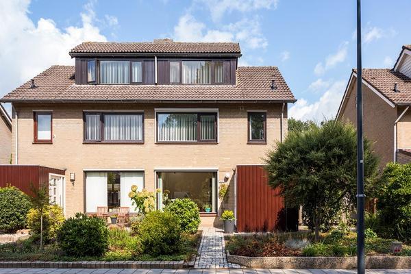 De Twijnder 119 in Veldhoven 5506 AN
