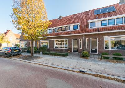 Napjusstraat 64 in Sneek 8602 BC