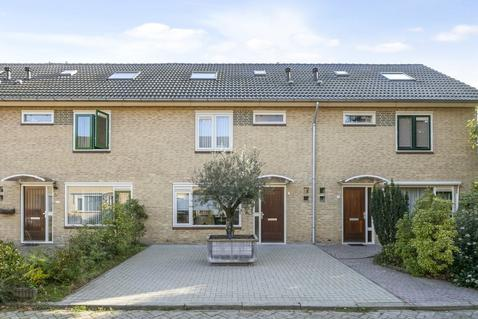 Waterakker 4 in Eindhoven 5625 WL