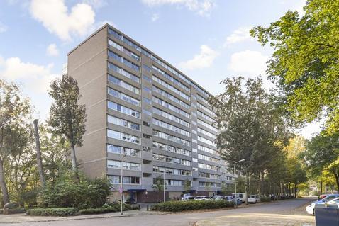 J.J. Slauerhofflaan 35 in Delft 2624 JV