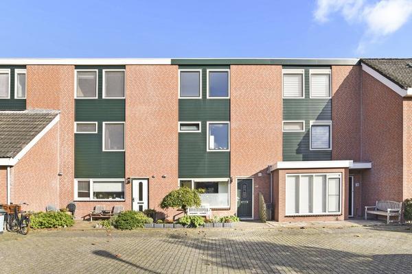 Lindholm 305 in Hoofddorp 2133 CT