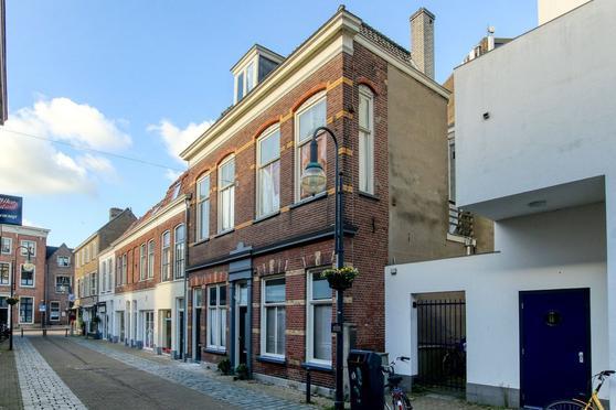 Kwekelstraat 24 in Gorinchem 4201 JV