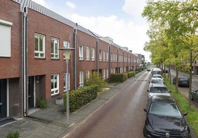 Kea Boumanstraat 39 in Arnhem 6833 LJ