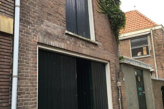 Helmsteeg 10 in Gorinchem 4201 CC