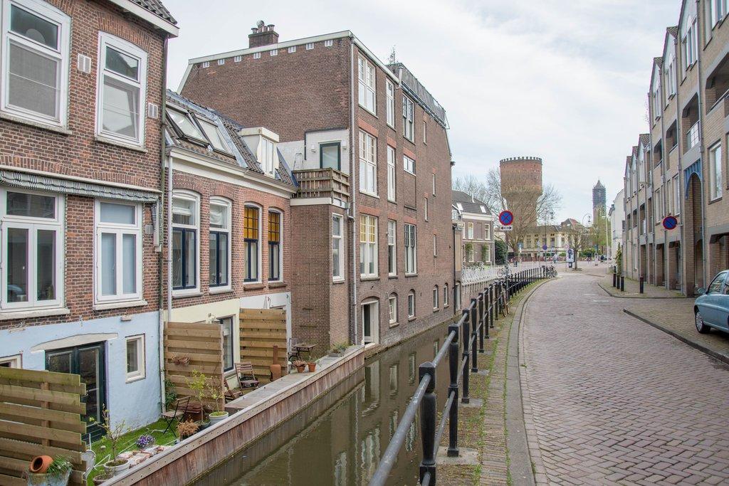 Hopakker, Utrecht