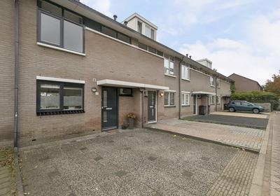 Van Gochstraat 37 in Wateringen 2291 RJ