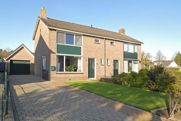 Steenberger Esweg 47 in Zuidwolde 7921 AX