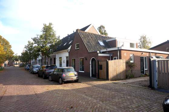 Dorpsstraat 50 in Nigtevecht 1393 NJ