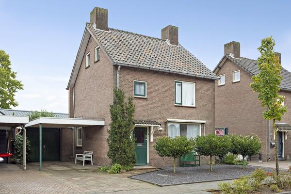 Schoolstraat 6 in Eersel 5521 BJ