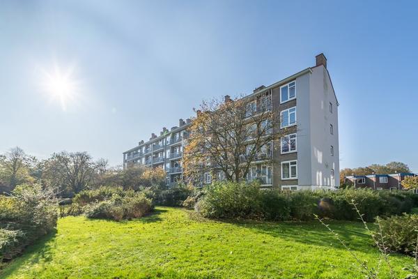 Theodorus Majofskistraat 33 -2 in Amsterdam 1065 ST