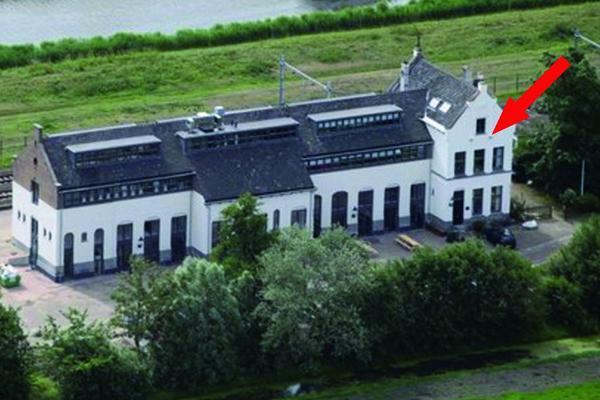 Stationsweg 63 Ii in Kwadijk 1471 CM
