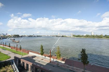 Bas Paauwestraat 112 in Rotterdam 3077 MP