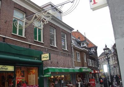 Donkerstraat 35 in Harderwijk 3841 CB