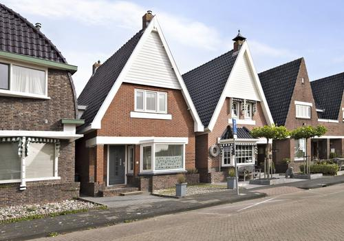 Cornelis Houtmanstraat 15 in Delfzijl 9934 HD