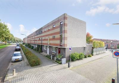 Amsterdamlaan 33 in Woerden 3446 AK