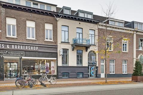Willem Ii Singel 8 in Roermond 6041 HS
