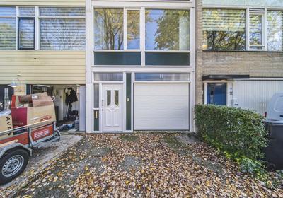 Chopinstraat 52 in Tilburg 5011 VK