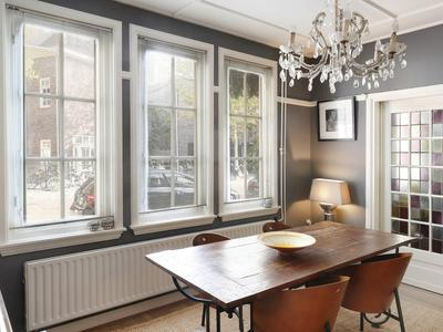 Prins Bernhardstraat 3 in 'S-Hertogenbosch 5211 HE