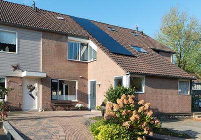 Linge 31 in Veenendaal 3904 NA