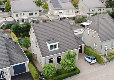 Zaaiviool 19 in Berghem 5351 SR