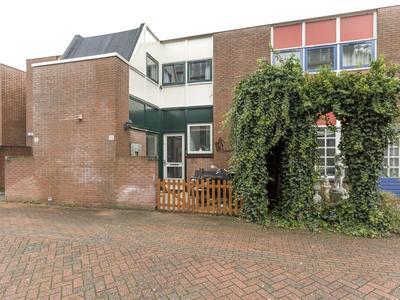 Cantharel 15 in Alphen Aan Den Rijn 2403 RA