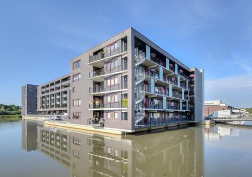 Waterweegbree 1 in Breda 4823 NE