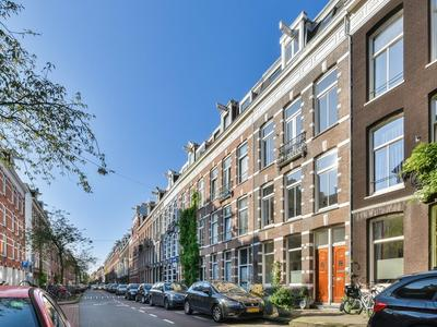 Eerste Helmersstraat 116 2 in Amsterdam 1054 EH