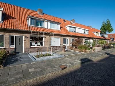 J.C. Rijsdijkstraat 14 in Leerdam 4141 CV