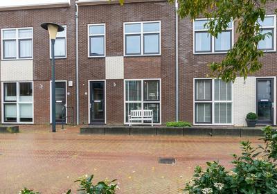 5E Vegelindwarsstraat 16 in Leeuwarden 8933 DG