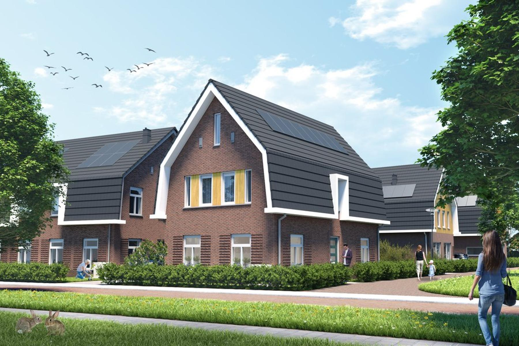 Loddero 18 3 in Doesburg 6981 HK