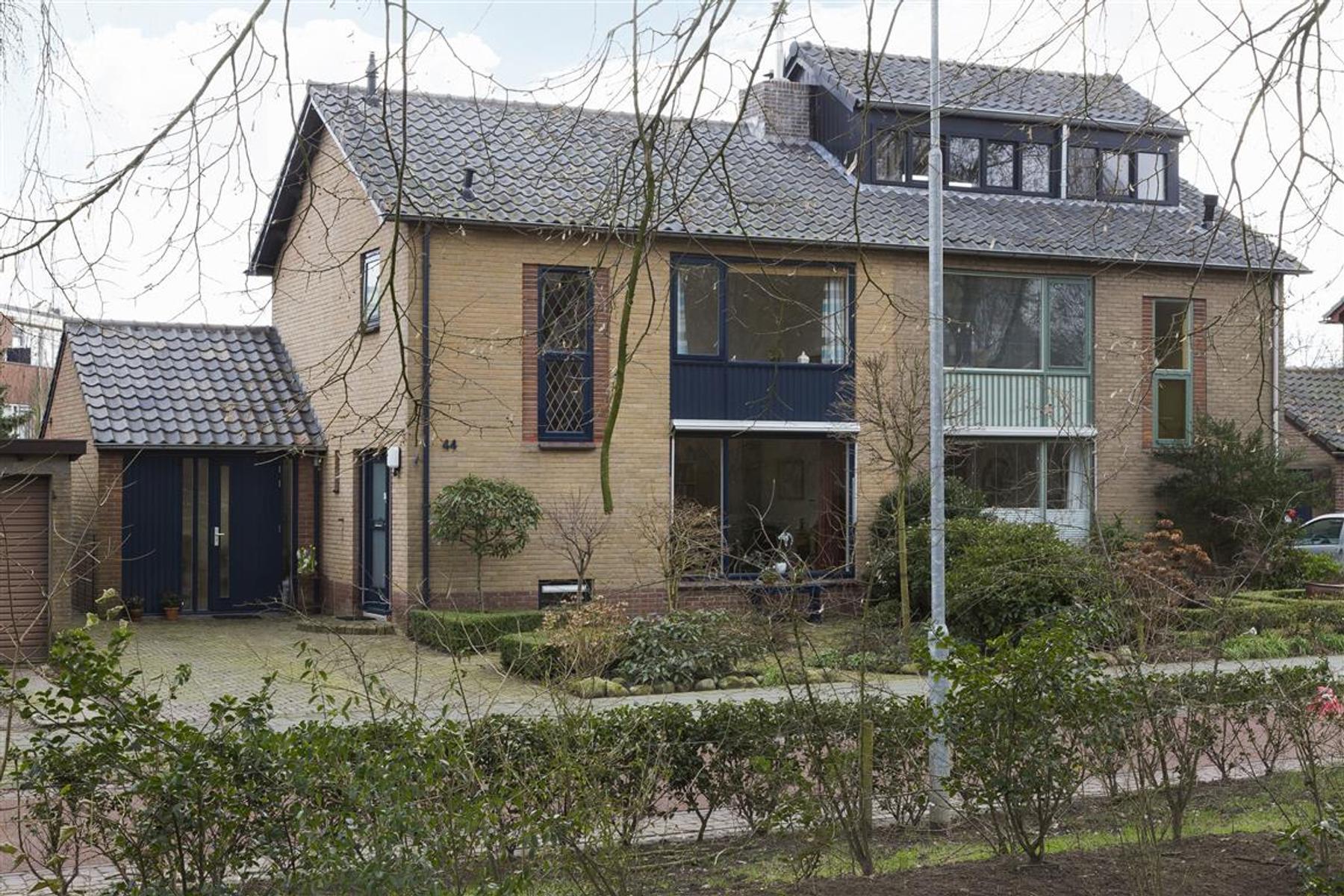 Loddero 44 in Doesburg 6981 HK
