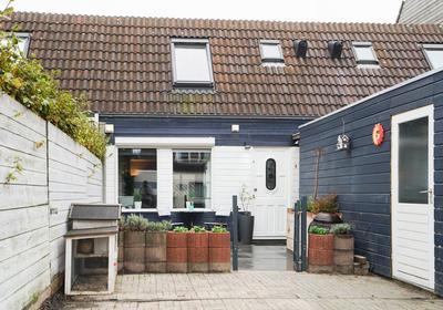 Hillekensacker 1408 in Nijmegen 6546 KL
