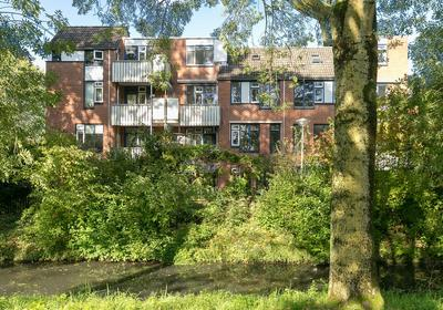 Stuifzwam 126 in Alphen Aan Den Rijn 2403 HL