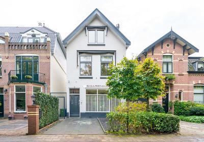 Schouwweg 10 A in Wassenaar 2243 BA
