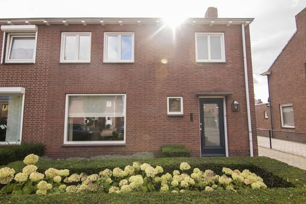 Prinses Beatrixstraat 23 in Echt 6101 JA
