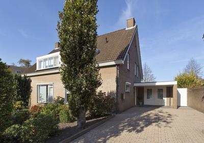 Cipresberg 6 in Roosendaal 4707 DG