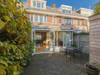 Van Wickevoort Crommelinstraat 18 in Haarlem 2024 EM