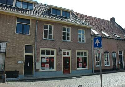 Zandbergstraat 1 A in Doesburg 6981 DN