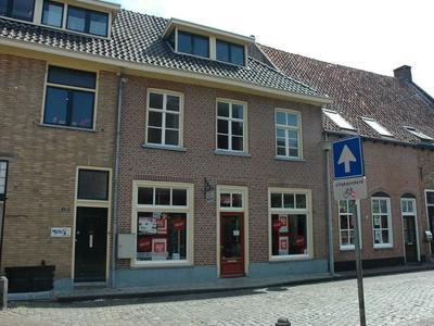 Zandbergstraat 1 A in Doesburg 6981 DN