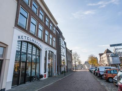 Kuipershaven 181 in Dordrecht 3311 AM