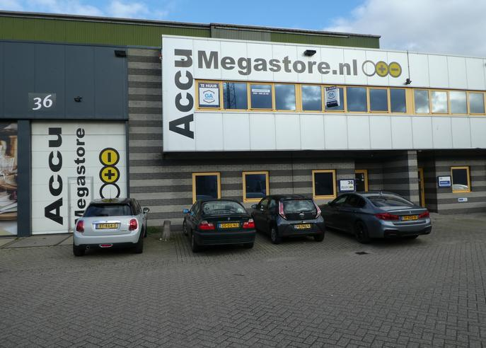 Nieuwe Hemweg 36 in Amsterdam 1013 CX