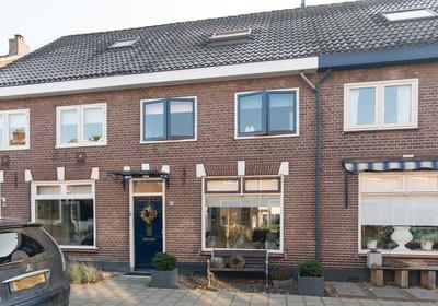 Gortstraat 84 in Veenendaal 3905 BG