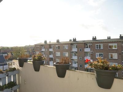 Hommelstraat 31 in Nijmegen 6533 SE
